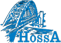 Hossa Stal logo - hossa stal - hurtownia stali